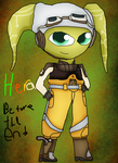 Before the End~Hera by mlpspixieproductions