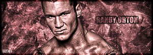 Randy Orton-Viper by StraightEdgeFan783