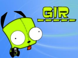 Gir by suicidesheep