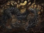 Nidhogg by Ruth-Tay