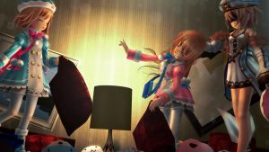 But pillow fight isn't over onee-chan by sculp2