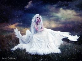The Last Unicorn by 1chick1