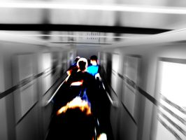 Claustrophobia by drsteve5794