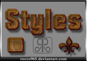 Styles 1028 by Rocco 965 by Rocco965