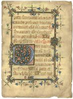 English Book Of Hours by Siobhan68