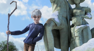 Jack Frost by Pepper635