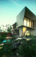 The Bungalow by rindrasan