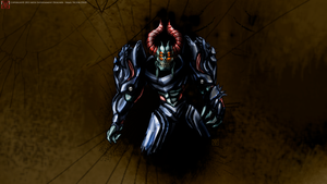 Nulgath fan art by DXIII Wallpaper by DxiiiAE