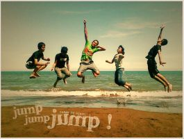 jump around by darkwingsuicide