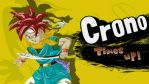 Crono joins Smash!! by Slashser