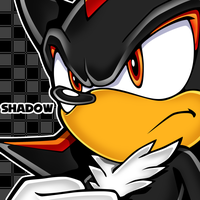 Shadow Artwork 2 by OrangeCoatSale