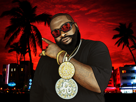 Rick Ross Edit by RBoord