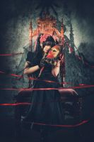 Wicked Fairy by hellsign