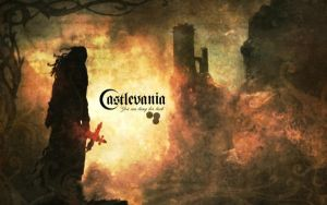 Castlevania Lords Of Shadow by KingTeDdY