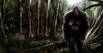 Crypto 2 bigfoot surprise by Sebastien-Ecosse