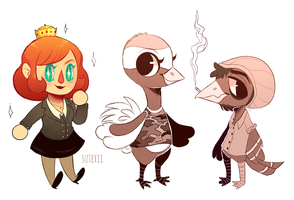 acnl by Sutexii