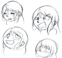 Expressions by Desire-The-Right