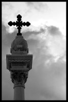 The Ancient Cross of War by CaosSpain