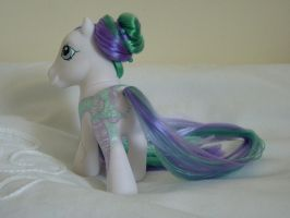 custom my little pony mystic tide 2 by thebluemaiden
