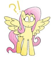 Fluttershy by TheGuyNoOneRemembers