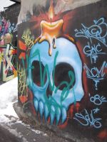 Graffiti Stock 31 by willconquers-stock