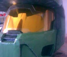 Master Chief Helm - 13 by Lord-Omega83