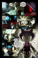 GOTF Issue 10 Page 2 by EvanStanley