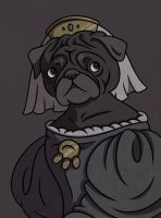 Pugness by Walrossratte
