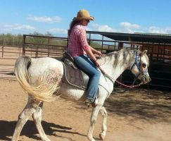 Burney: First Ride in 3 Years by RejectAll-American