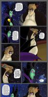 Maleficent's Order-Part 2 by DisneyFan-01