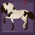 Nordanner Import 975 by BaliroAdmin