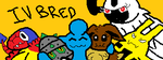 [Miiverse] IV Bred Competitive Team and Overview by DrCoeloCephalo