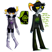 WOW fantrolls by tearzahs