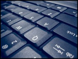 QWERTY by johnedgar