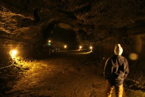 Into the cave 3 by NocturnalHouse