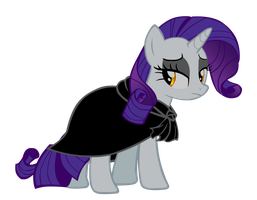 Sith Rarity Vector by Rarity6195
