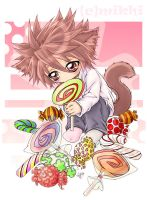 Sweets by mikhi