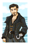 Hook by naomi-makes-art73