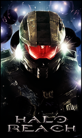 Signature Verticale Halo Reach by Ellanna-Graph