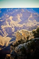 Grand Canyon by vlad-m