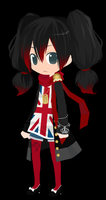 UK Adoptable~CLOSED by ThisisADOPTABLES