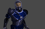 Kaidan Environment Suit DL by TheRaiderInside