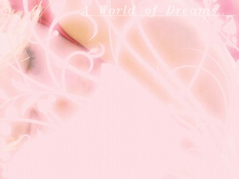A World of Dreams by Styxseus