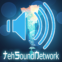 TehSoundNetwork Logo i made by WilliamBate