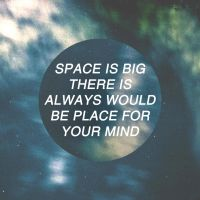 Space by apachey