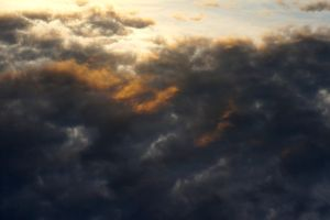 Clouds by ALP-Stock