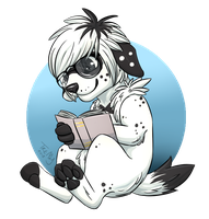 Co003 by Tremlin