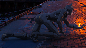 Catwoman 1080p by hermond