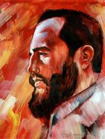 Fidel by Audwee