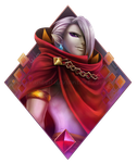 Ghirahim :Trade: by VanEvil